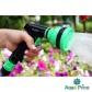 Комплектующие для полива - Пистолет для полива Presto-PS насадка на шланг пластик (4443)
