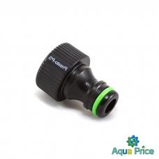Фитинг Presto-PS адаптер под коннектор с внутренней резьбой 1/2 дюйма (4013)
