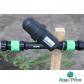 Комплектуючі для поливу - Инжектор Вентури 1/2 дюйма Presto-PS (VI-0112-H)