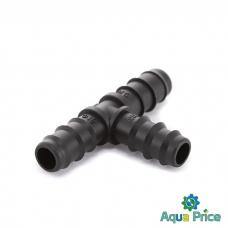 Тройник Presto-PS для трубки 16 мм (TC-0116)