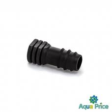 "Заглушка ""чопик"" Presto-PS для трубки 16 мм (EL-0216)"