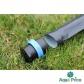 Цена на товар – Заглушка Presto-PS для шланга туман Silver Spray 25 мм (GSЕ-0125)