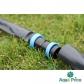 Соединение Presto-PS ремонт для шланга туман Silver Spray 40 мм (GSC-0140) для монтажа поливу