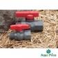 Ціна на товар - Кран шаровый Presto-PS 25 мм с наружной и внутренней резьбой 1 дюйм (PFV-0132)