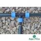 Комплектующие для полива - Тройник зажимной Presto-PS для капельной ленты (TT-0117)