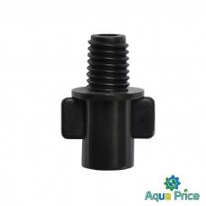 Адаптер внутренний Presto-PS для микроджет с резьбой, в упаковке - 100 шт. (5146)