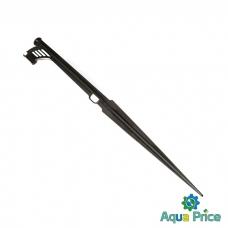 Стойка для капельниц микроджет Presto-PS высота 43 см (CS-0143)