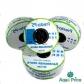 Комплектующие для полива - Капельная лента Presto-PS эмиттерная 3D Tube капельницы через 20 см, расход 2.7 л/ч, длина 1000 м (3D-20-1000)