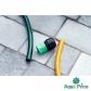 Коннектор Presto-PS универсальный для шланга 1/2-5/8-3/4 дюйма (4134) для монтажа поливу