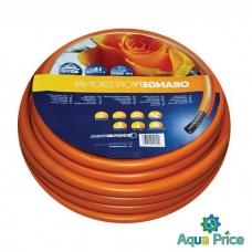 "Шланг садовый Orange Professional Ø5/8"", (50м) OR-5/8-50 Tecnotubi"