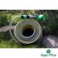 Шланг садовый Tecnotubi Retin Professional для полива диаметр 3/4 дюйма, длина 50 м (RT 3/4 50)
