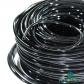 Капельная трубка Presto-PS для капельниц микроджет диаметр 5 мм, длина 100 м  (PVH 5B) для монтажа поливу