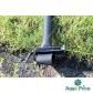 Заглушка универсальная Presto-PS для шланга туман Silver Spray (GSЕ-0150-70) для монтажа поливу
