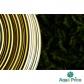 Шланг поливочный Presto-PS садовый Зебра диаметр 3/4 дюйма, длина 20 м (ZB 3/4 20)
