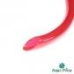 Шланг поливочный Presto-PS силикон садовый Caramel (красный) диаметр 3/4 дюйма, длина 30 м (SE-3/4 30)