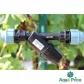 Фильтр Presto-PS сетчатый 3/4 дюйма для капельного полива (1725-S-120) для монтажа полива