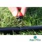 Капельница садовая Presto-PS регулируемая 0-70 л/ч, в упаковке - 100 шт. (AOD-0170) для монтажа поливу