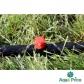 Комплектуючі для поливу - Капельница садовая Presto-PS регулируемая 0-70 л/ч, в упаковке - 100 шт. (AOD-0170)