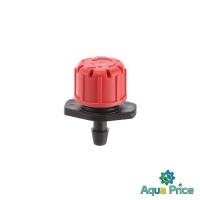 Капельница садовая регулируемая (0-70 л/ч) AOD-0170 Presto-PS