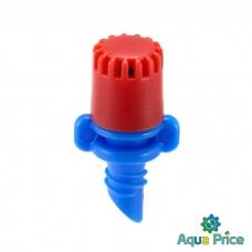 Микроджет Presto-PS капельница для полива Крокус 52 л/ч 360°, в упаковке - 10 шт. (7719)