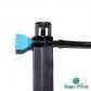 Стойка для капельниц микроджет Presto-PS с краном, в упаковке - 10 шт. (7725) для монтажа полива
