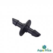 З'єднання для трубки 3,5мм SC-0314 Presto-PS