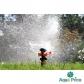 Дождеватель-ороситель импульсный для газона 8103-d Presto-PS по сниженной цене