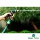 Пистолет для полива Presto-PS насадка на шланг металл (7205) для монтажа полива
