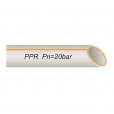Труба 20*3.4mm VSplast PPR Fiber PIPE