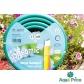 Шланг поливочный Presto-PS садовый Simpatico (синий) диаметр 3/4 дюйма, длина 50 м (BLLS 3/4 50)