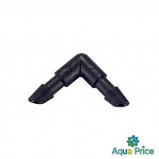 Кут для трубки 3,5мм EC-0314 Presto-PS