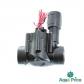Клапан электромагнитный с регулировкой потока Presto-PS для систем капельного полива (7804) в Украине
