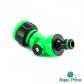 Фитинг Presto-PS адаптер поворотный для коннектора с внутренней резьбой 3/4-1 дюйм (4009) в Україні