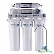Система обратного осмоса Bio+ Systems RO-75-SL01