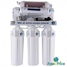 Система обратного осмоса Bio+ Systems RO-75-SL03M