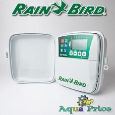 Контролер Rain Bird ESP-RZXe-8 (на 8 зон, зовнішній)