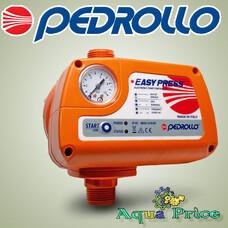 Автоматика EASYPRESS II Pedrollo (Италия)