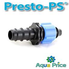 Старт з піджимом для трубки Ø 16мм LO-011606 Presto-PS