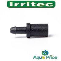 Старт-коннектор Irritec для микротрубки 3мм