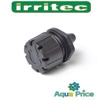 Капельница черная Irritec 0-40 л/ч