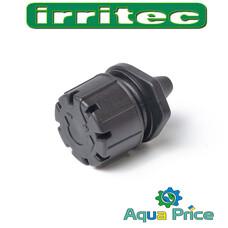 Крапельниця чорна Irritec 0-40 л/год