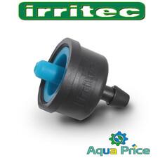 Крапельниця синя Irritec 2 л/ч
