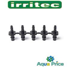Конектор Irritec 5.5 мм для мікротрубки D 6-4мм