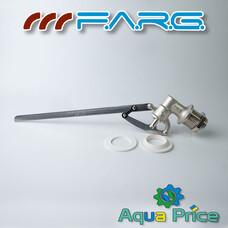 """Поплавковый клапан F.A.R.G. 1"""""""