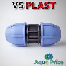 Муфта VS-plast 40-40