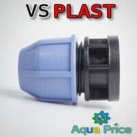 Заглушка VS-plast 25 мм
