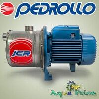Насос Pedrollo JCR 2A (Италия)