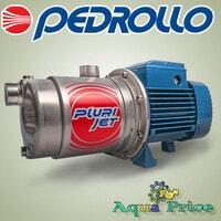 Насос Pedrollo Plurijet 3/100 (Италия)