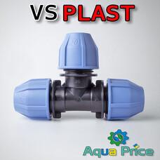 Тройник VS-plast 20-20-20