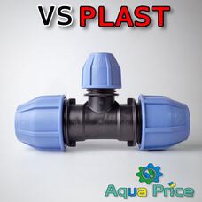 Тройник VS-plast 32-20-32